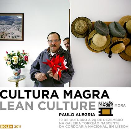 Cultura Magra | Cordoaria Nacional